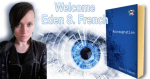 Photo of Eden S. French
