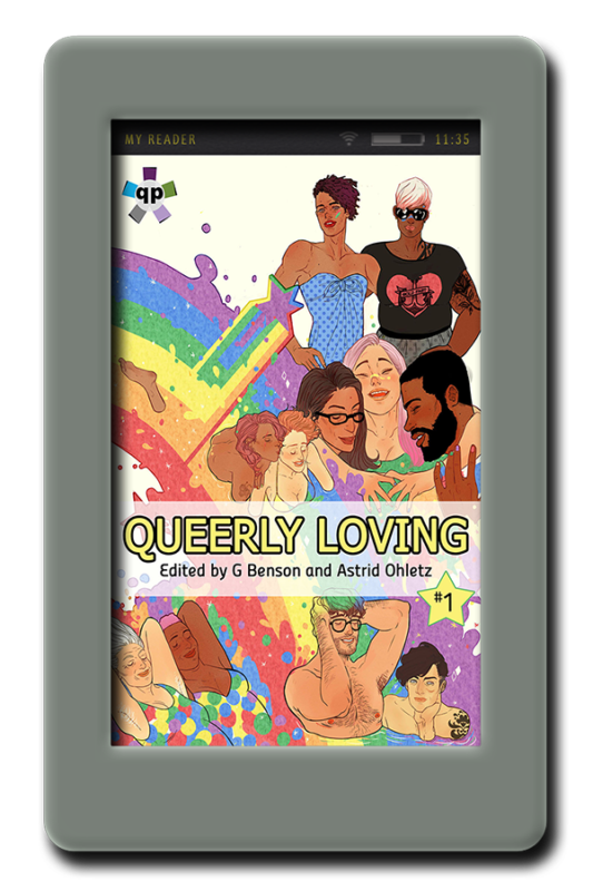 Queerly Loving (Volume 1)