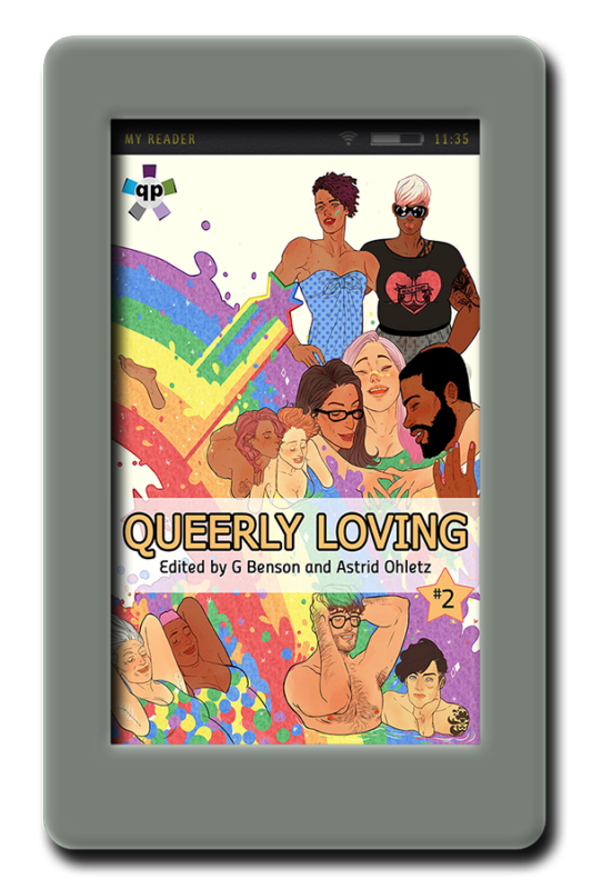 Queerly Loving (Volume 2)
