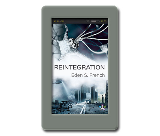 Cover of Reintegration by Eden S. French