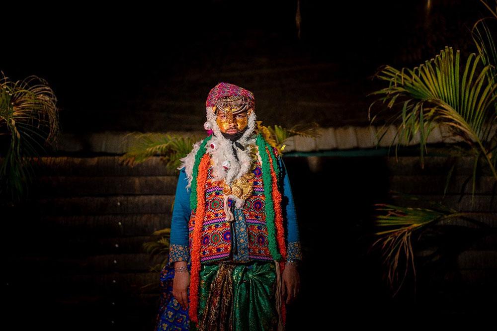 Pictures by Akhil Komaravelli
